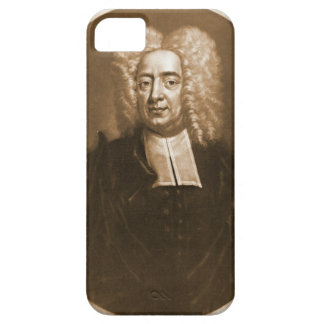 Cotton Mather 1728 iPhone 5 Case