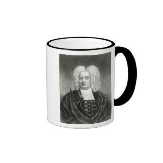 Cotton Mather Mugs