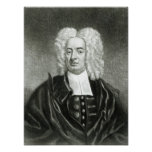 Cotton Mather Poster