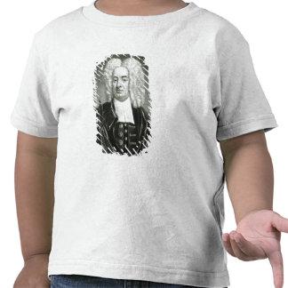 Cotton Mather T Shirts