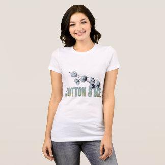 Cotton & Me T-Shirt