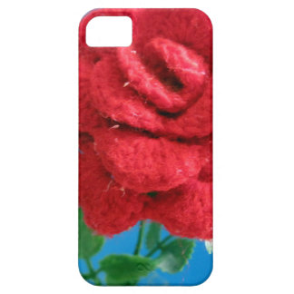Cotton Red Rose iPhone SE/5/5s Case