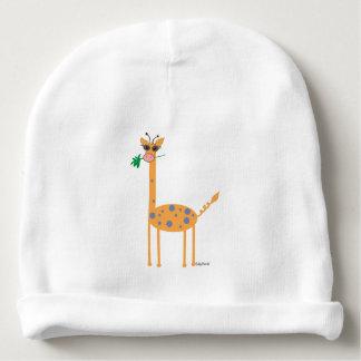 Cotton Rib baby/infant hat