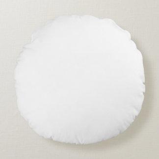 Cotton Round Pillow
