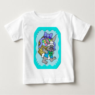 Cotton-tail Easter 5 Baby T-Shirt