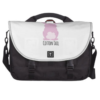 Cotton Tail Bag For Laptop