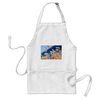 Cotton tails adult apron