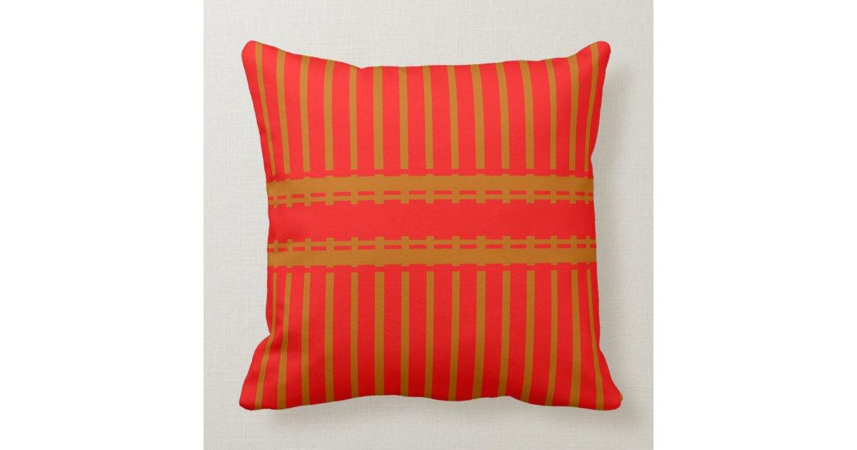 Cotton Throw Pillow 20x20 Zazzle