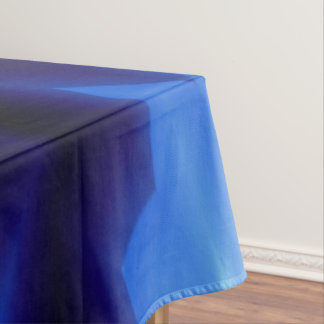 Cotton Triangle Star 8 Tablecloth