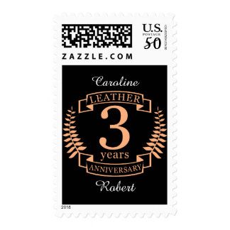Cotton wedding anniversary 2 years married postage