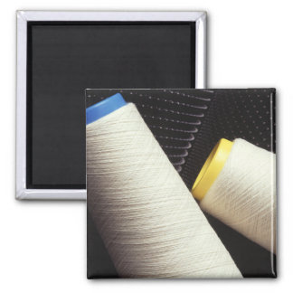 Cotton Yarn Coil Magnet
