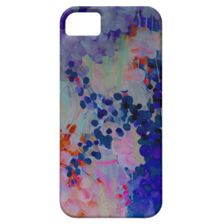 CottonCandy - phone case by s. corfee iPhone 5 Covers