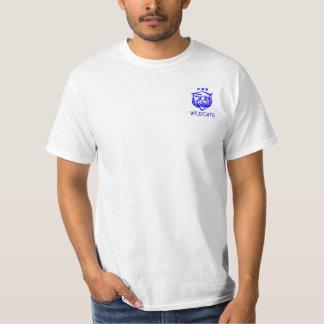 Cottonport High School Fight Song T-Shirt