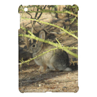 Cottontail Rabbit iPad Mini Case