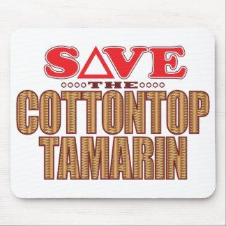 Cottontop Tam Save Mouse Pad