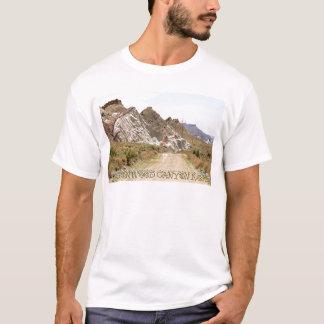 Cottonwood Canyon Road T-Shirt