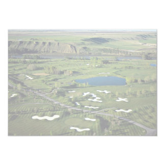 Cottonwood Golf and Country Club, southeast of Cal Announcement