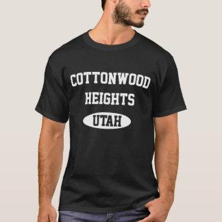 Cottonwood Heights Utah T-Shirt