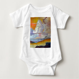 cottonwoodclouds3 baby bodysuit