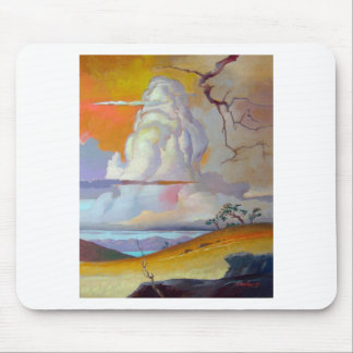 cottonwoodclouds3 mouse pads