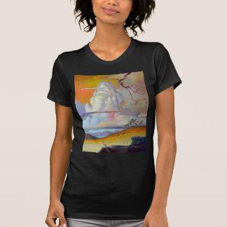 cottonwoodclouds3 T-Shirt