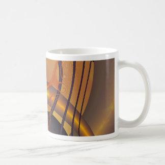 Coturnix Coffee Mug