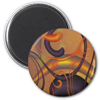 Coturnix Magnet