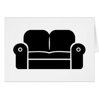 Couch Card