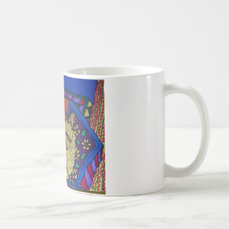Couch Cat 4 by Piliero Coffee Mug