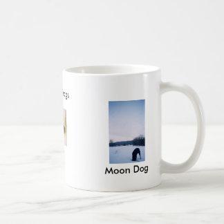Couch Dogs Coffee Mug
