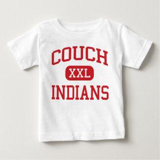 Couch - Indians - High School - Myrtle Missouri T Shirt