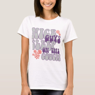 couch man T-Shirt