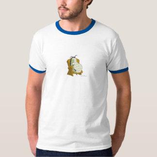 Couch Potato Bug T-Shirt