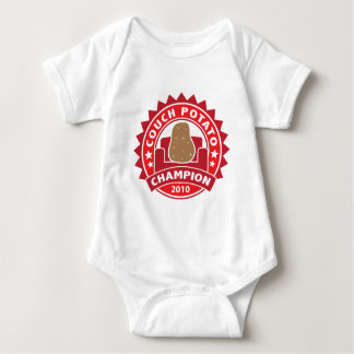 Couch Potato Champion Tee Shirt