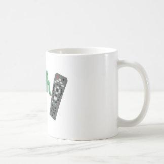 Couch Potato Coffee Mug