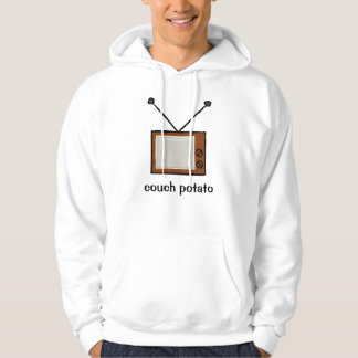 Couch Potato Hoodie