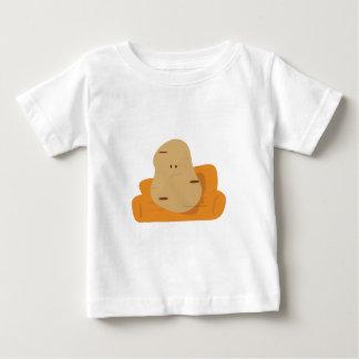 Couch Potato T Shirt