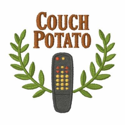 Couch Potatoe