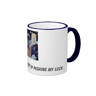 couch potatoe ringer coffee mug
