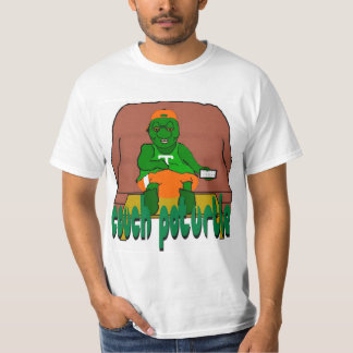 Couch Poturtle T-Shirt
