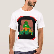 Couch Poturtle Target / Chill T-Shirt