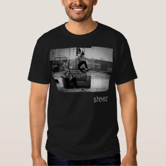 Couch Steez Tee Shirt