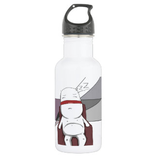 Couch Water Bottle
