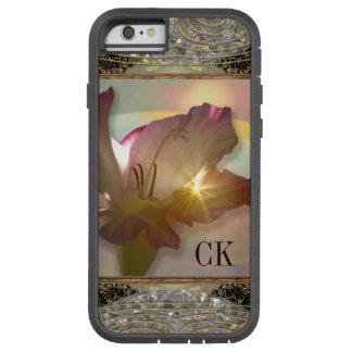 couché du soleil Floral Tough Xtreme iPhone 6 Case