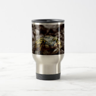 Couch's Spadefoot Toad Coffee Mug