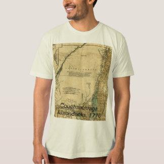 Couchsachraga, Adirondacks, 1776 T-Shirt
