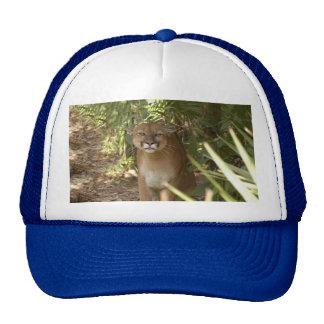 Cougar 002 trucker hat
