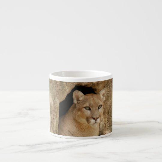Cougar 011 espresso cup
