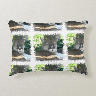 cougar-4.jpg accent pillow