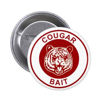 Cougar Bait Pins